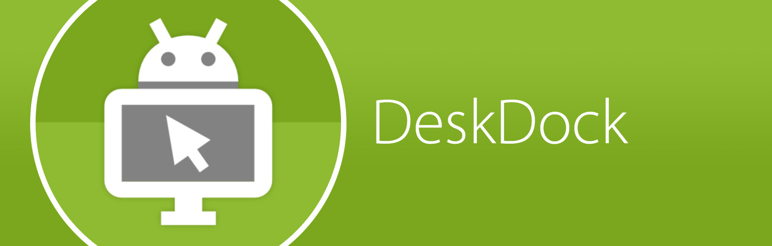 Download DeskDock Server