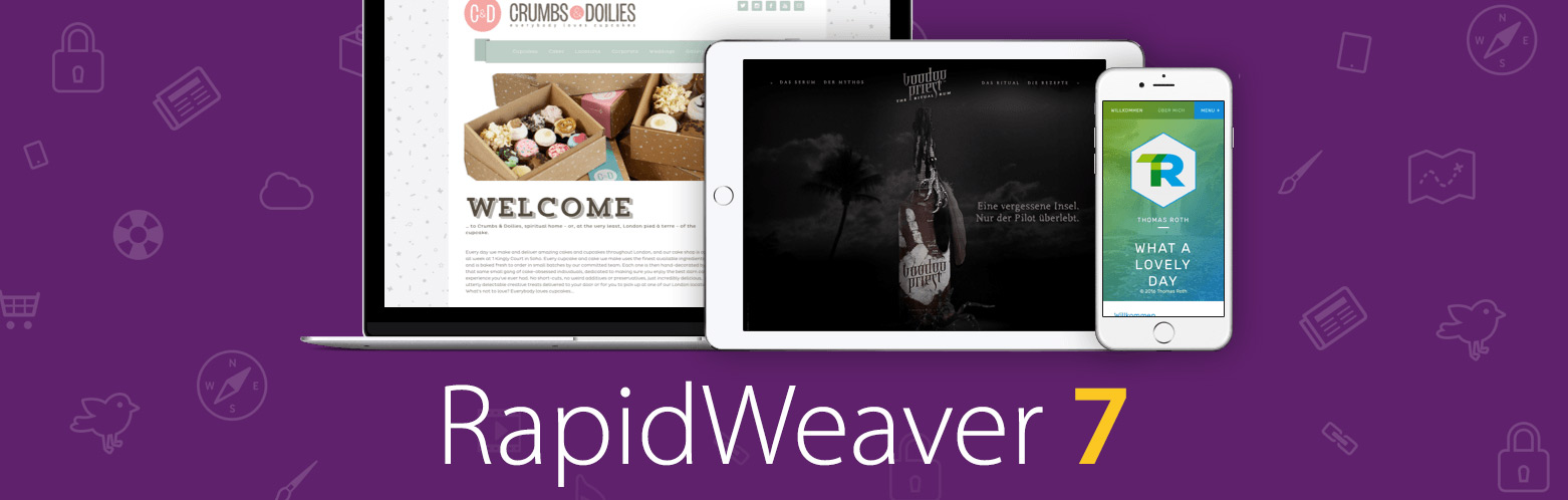 Download RapidWeaver