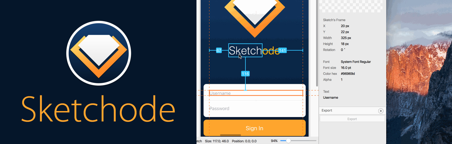 Download Sketchode