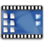 Desktop Movie Player icon