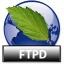 PureFTPd Manager icon