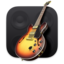Apple GarageBand icon
