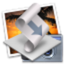 iPhoto Extractor icon
