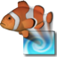 3D Desktop Aquarium Screen Saver icon