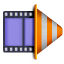 VLC RAR-Loader icon