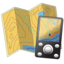 LoadMyTracks icon
