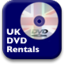 UK DVD Rentals Widget