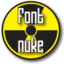 FontNuke icon