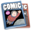 Simple Comic icon