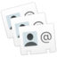 Exporter for Contacts icon