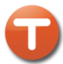 TSheets Time Tracker icon