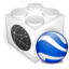 Google Earth Web Plug-in icon