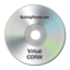 Virtual CD-RW icon