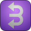 BackTrack Safari Extension icon