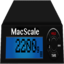 MacScale icon