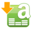 Amazon MP3 Downloader icon