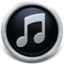iTunes 10 Replacement Icons icon