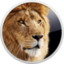 Lion Recovery Disk Assistant icon