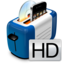 Toast High-Def/Blu-ray Disc Plug-in icon