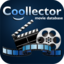 Coollector Movie Database icon