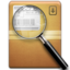 The Archive Browser icon