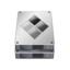 Apple Boot Camp Support icon