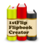 1stFlip Flipbook Creator icon