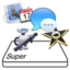 SuperTab icon