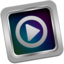 Mac Media Player icon