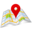 MenuTab for Google Maps icon