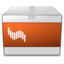 Adobe Shockwave Player icon