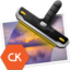 Noiseless CK icon