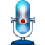 Apowersoft Mac Audio Recorder icon