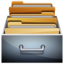 File Cabinet Lite icon