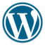 WordPress.com icon