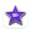 Apple iMovie icon