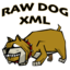 Raw Dog XML Viewer icon