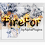 AlphaPlugins FireFor icon