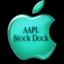 AAPL Stock Dock