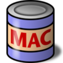 MacSoup logo