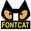 Logo for FontCat