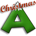 Logo for Christmas Avalanche X