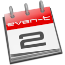 Logo for even-t
