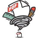 Logo for PDF Enhancer