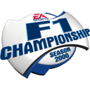 Logo for F1 Championship Season 2000 Updater