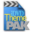 Logo for iDVDThemePAK
