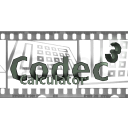 Logo for Codec Calculator