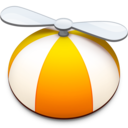 Little Snitch is part of Yosemite