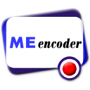 Logo for MencoderOSX