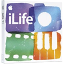 Logo for Apple iLife